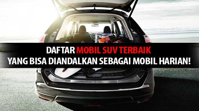 Mobil SUV