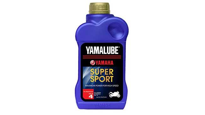 Yamalube Super Sport Oil