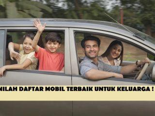 Mobil Keluarga