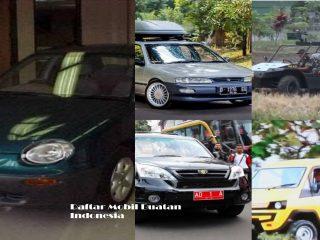 Mobil Indonesia